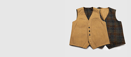 Le Gilet Fall Winter 2017