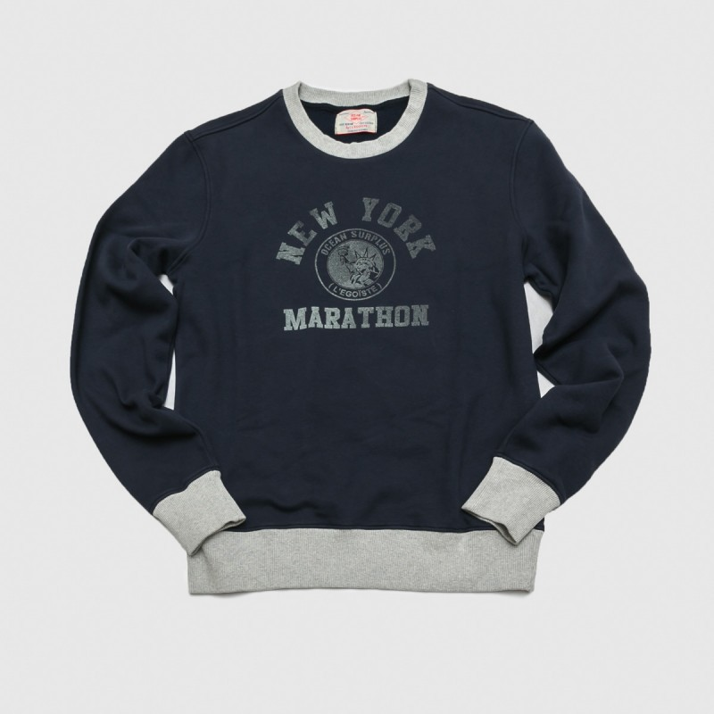 Le Sweat University NYC Marine