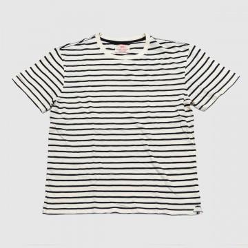 Le T-Shirt Crew Breton...