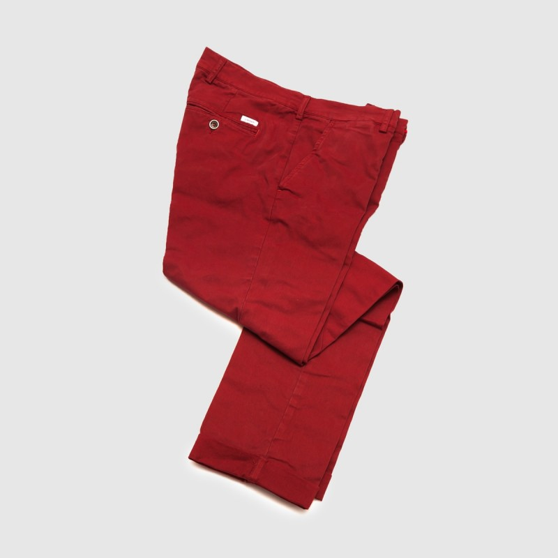 Le Chino Winter Bordeaux