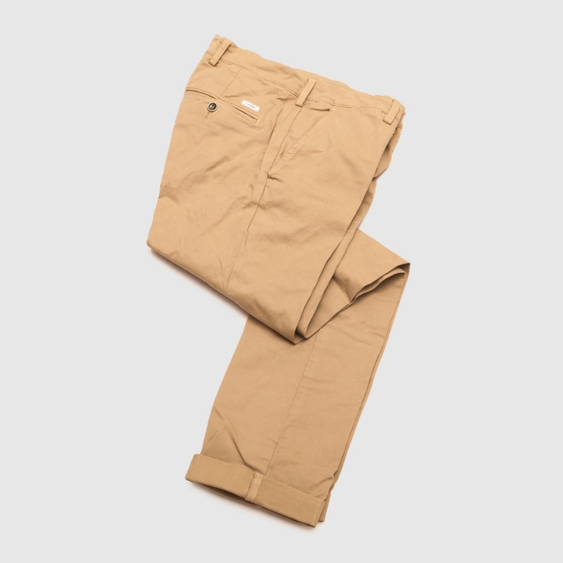 Le Chino Winter Beige