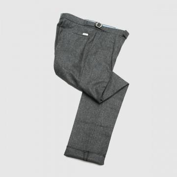 Le Pantalon Albert Flanelle