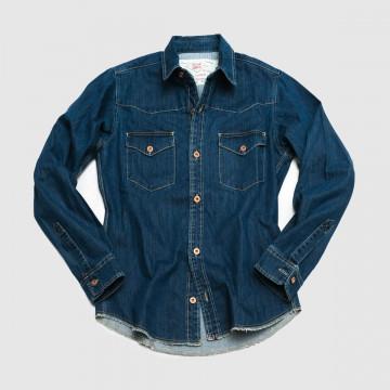 La Chemise Shirt Cool Jeans
