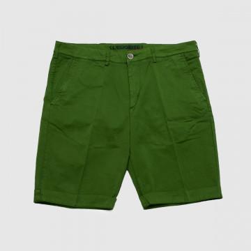 Le Short Vert