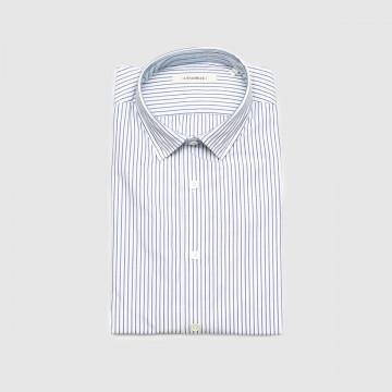 La Chemise à Rayures