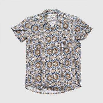 La Chemise Havana Marron
