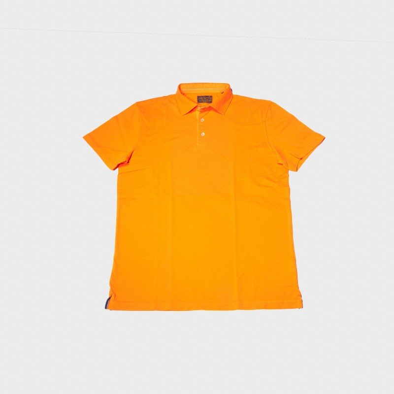 Le Polo Polo Orange