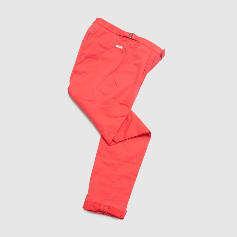Le Pantalon Albert 2 Rose