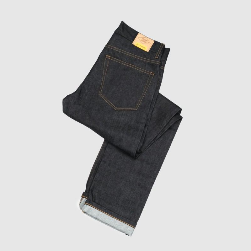 Le Jeans Icone Brut