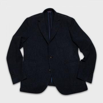Le Blazer Trendy Marine