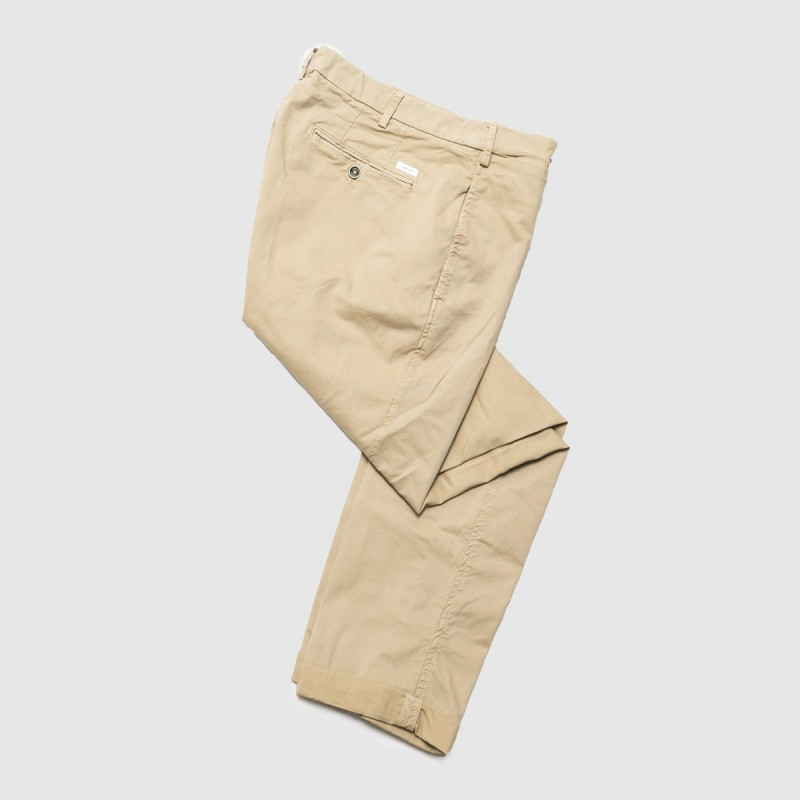 Le Chino Stretch Beige