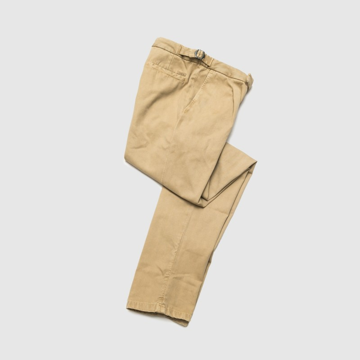 Le Pantalon Albert Beige