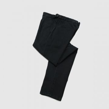 Le Pantalon Albert Marine