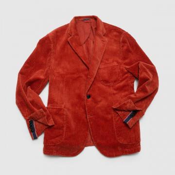 Le Blazer Slack F529 Red...