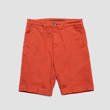 Le Short Orange
