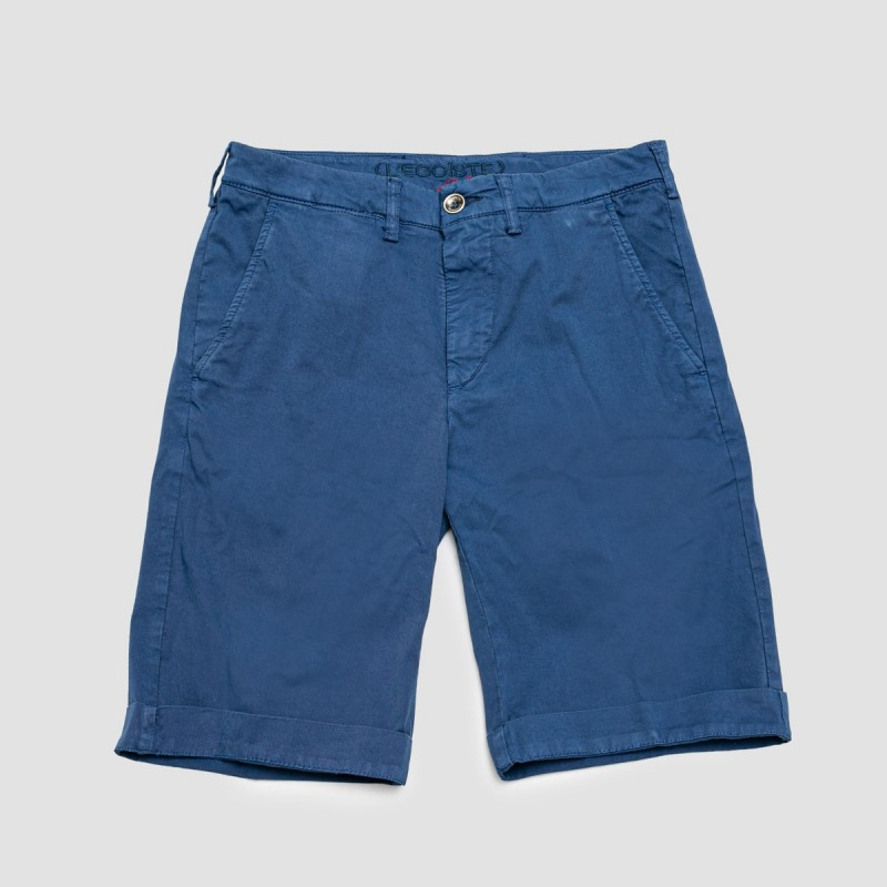 Le Short Bleu Roy