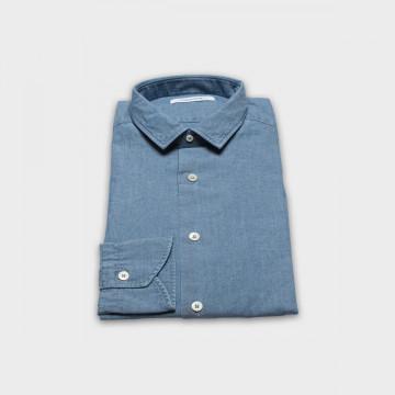 La Chemise Milano Oxford Jeans