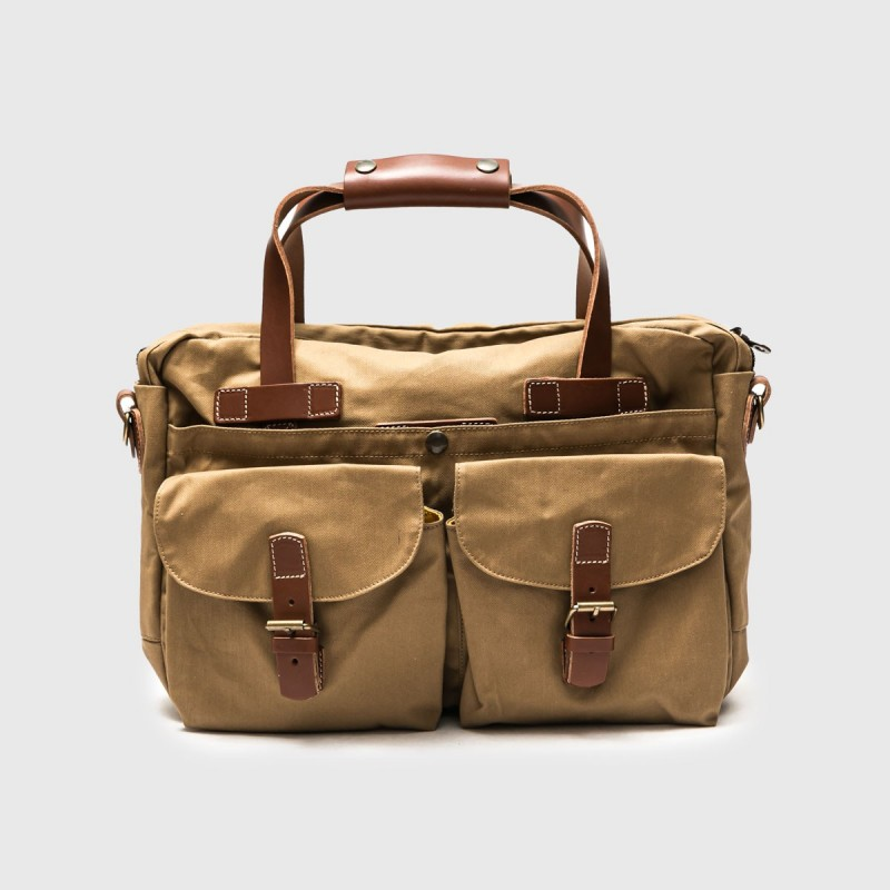 Le Business Bag Beige