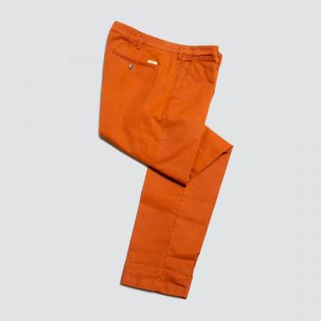 Le Chino Orange