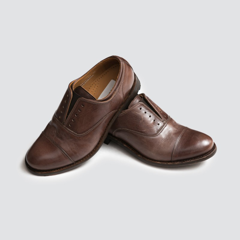 La Chaussure Independant Brown