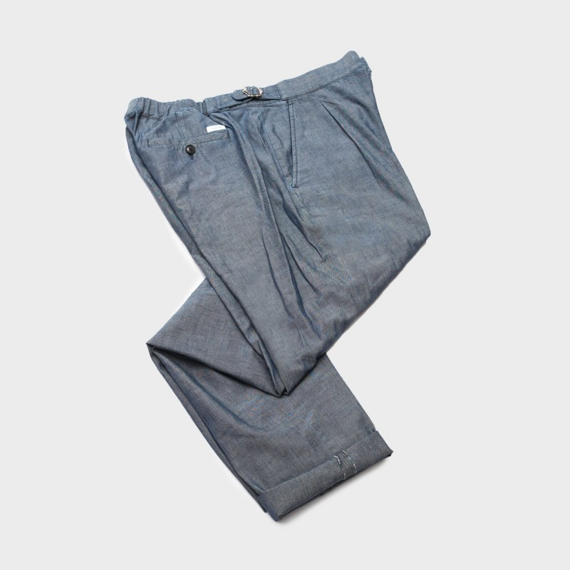 Le Cool Pants Chambray