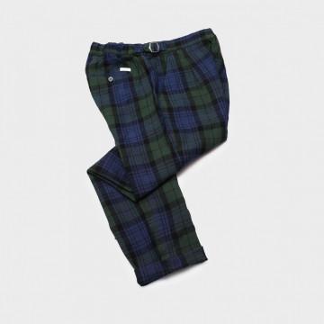 Le Cool Pants Tartan