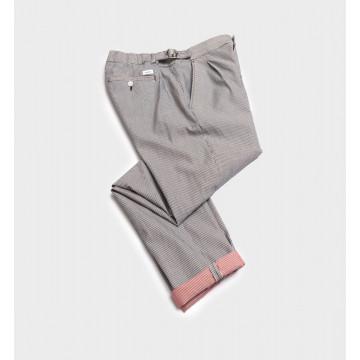 Le Cool Pants Rayure Marine