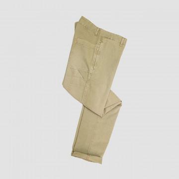 Le Pantalon Charpentier