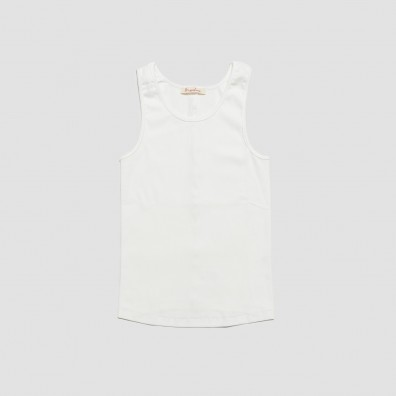 Le T-Shirt DNA Blanc