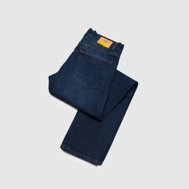 Le jeans Denim Regular Stone