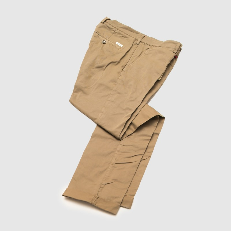Le Chino Summer Beige