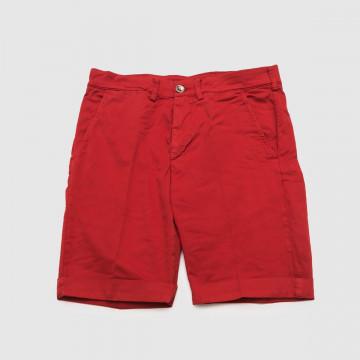 Le Short Rouge