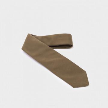 La Cravate Tie Kaki