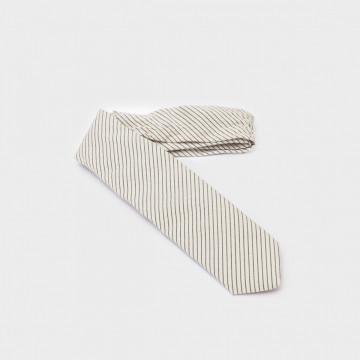La Cravate Tie Rayure Zanieri
