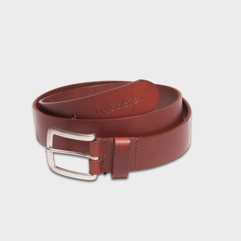 La Ceinture Belt Leather...
