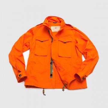 La Veste West Fly Orange