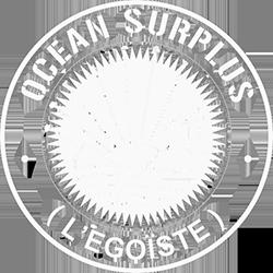 logo Ocean Surplus